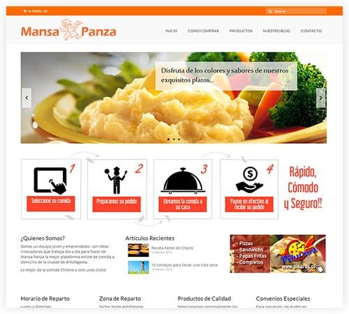 Mansa Panza